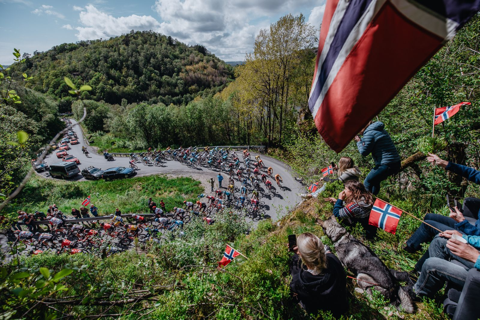 Tour of Norway 2021 confirmed!