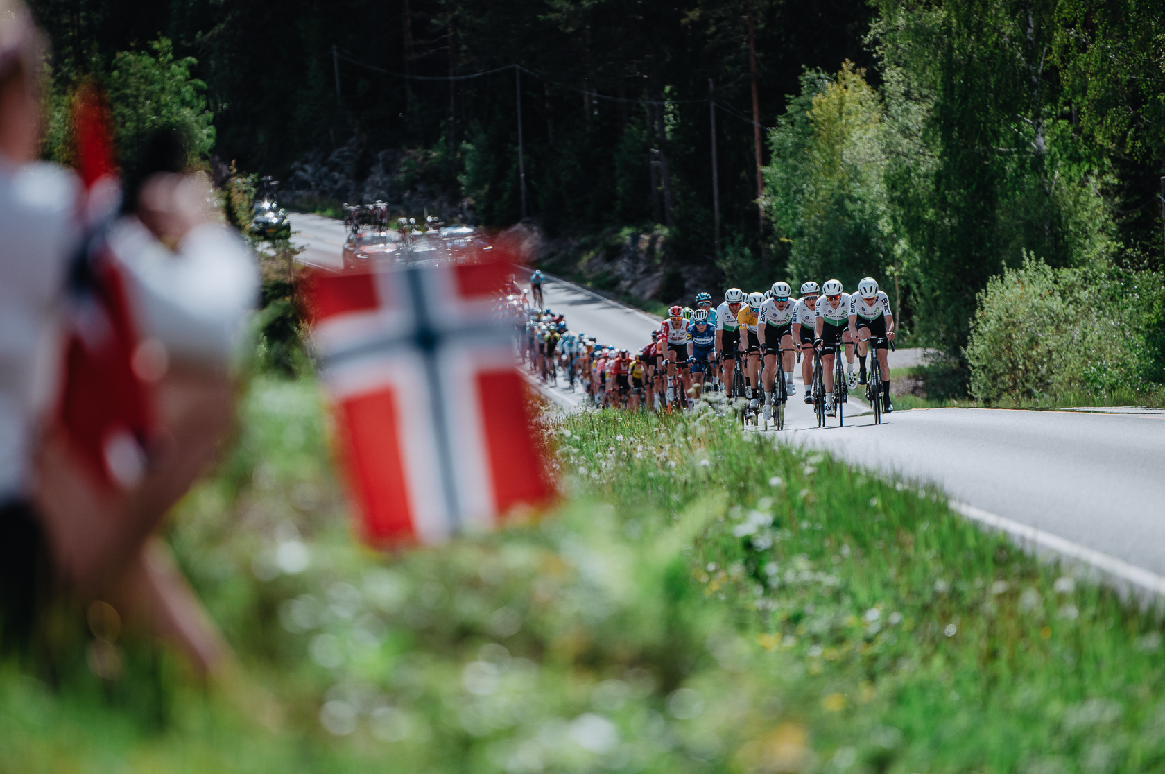 Tour of Norway 2021 postponed to the fall